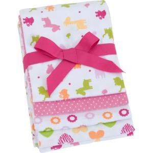 Garanimals Blanket Pink